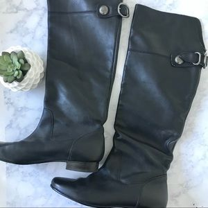Coach Benita Riding Boots
